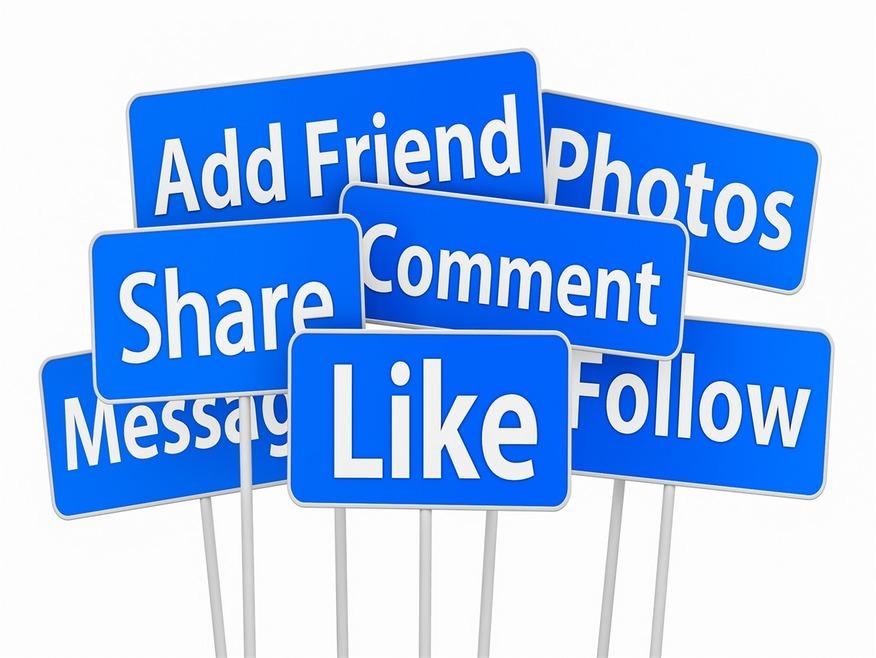 Facebookページ(フェイスブックページ)カリキュラム