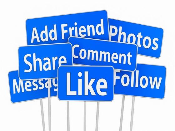 Facebookページ(フェイスブックページ)に関するカリキュラム