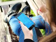 iPhoneひとつでOK!爆速でGIF動画を作成できるアプリ「LGTM」
