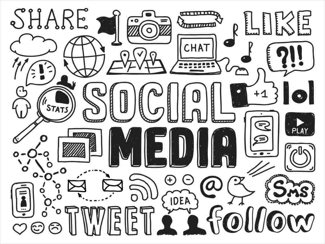 ソーシャルメディアをはじめよう