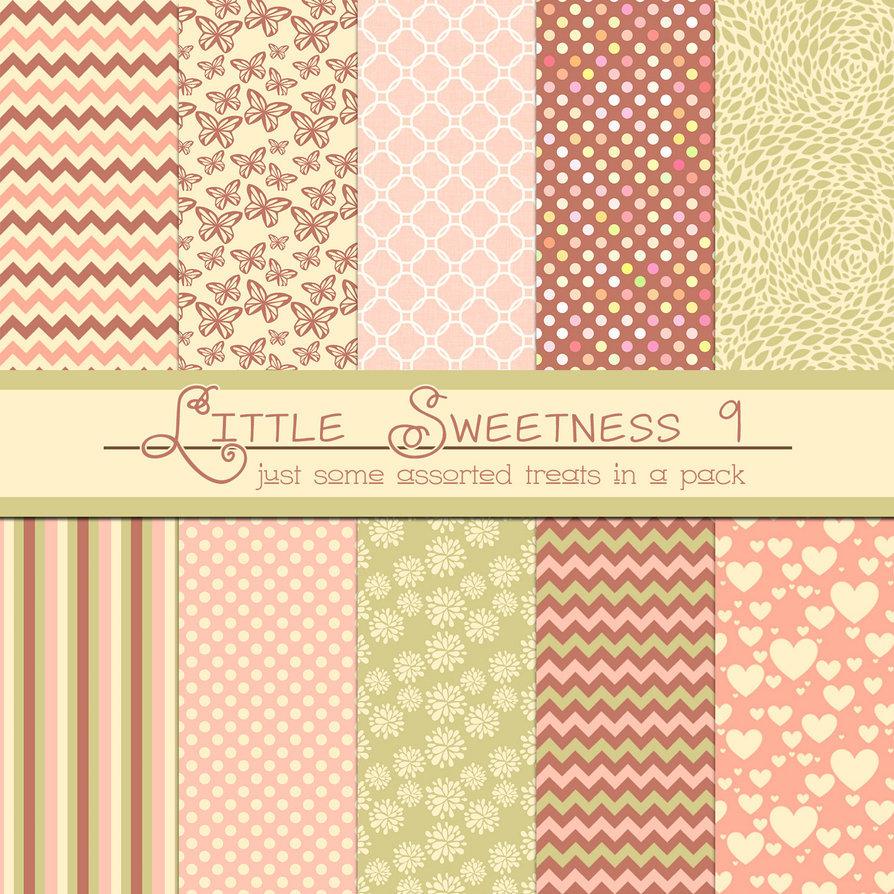 Free Little Sweetness 9