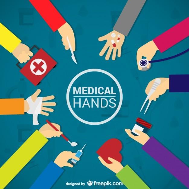 Medical Hands