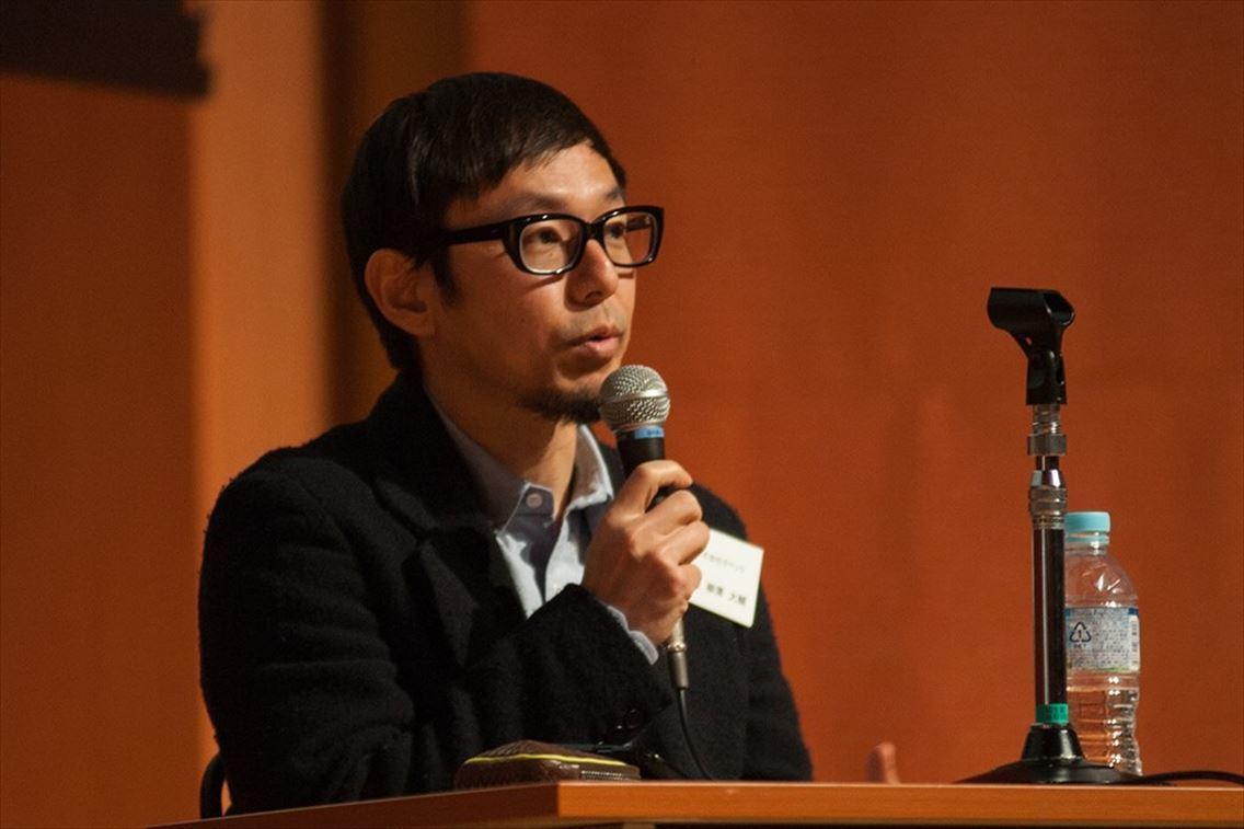 面白法人カヤック 代表取締役 柳澤 大輔氏