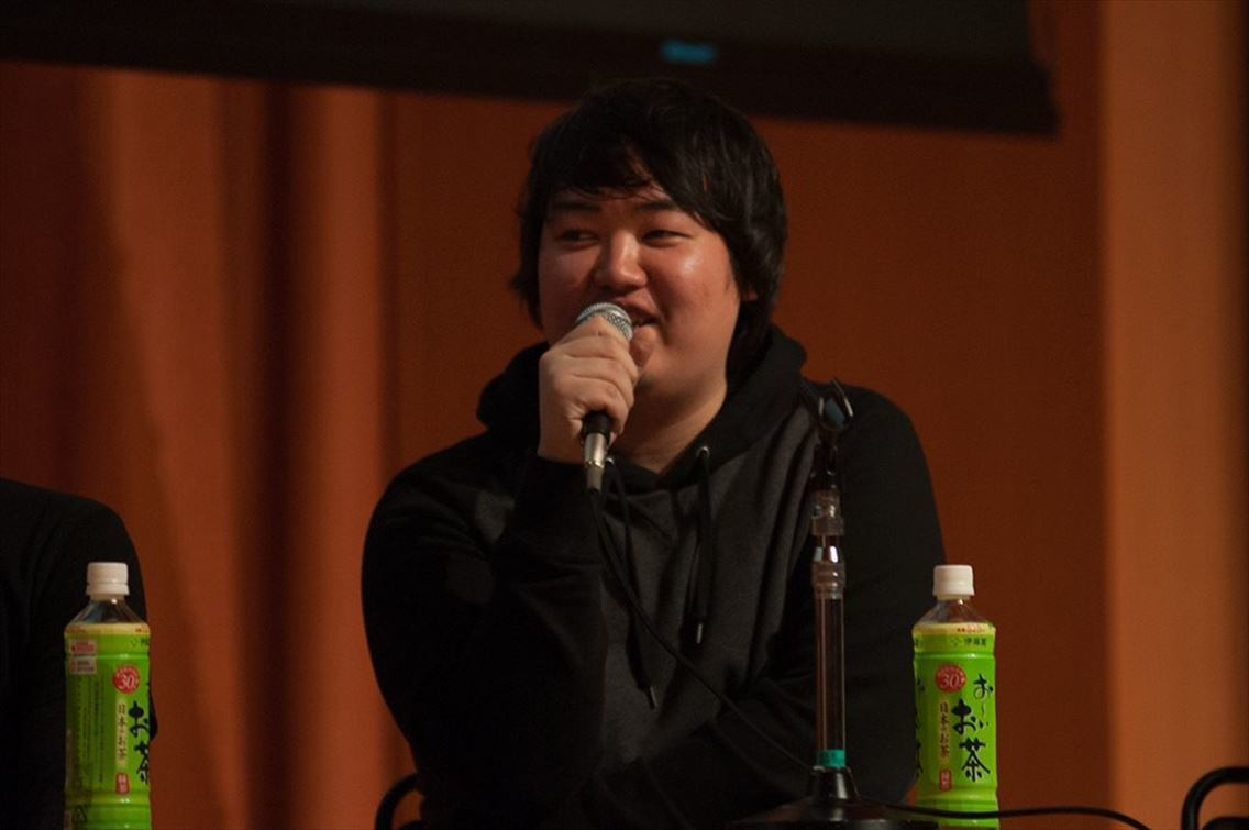 BASE 代表取締役 鶴岡 裕太 氏
