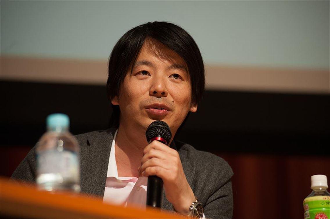 クラウドワークス 代表取締役 吉田 浩一郎氏