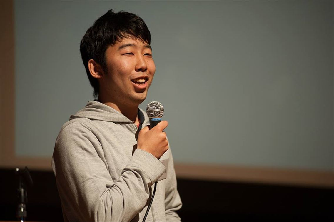 カウモ 代表取締役 太田 和光 氏