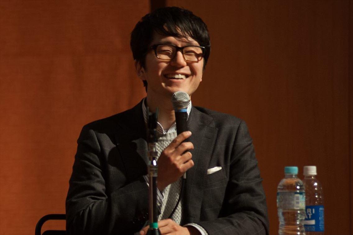 コーチ・ユナイテッド 代表取締役 有安 伸宏