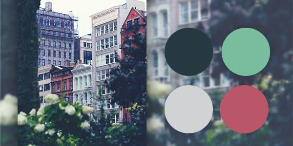 写真から色を抽出する方法