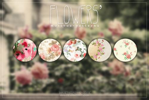 Flowersト