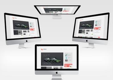 4 New iMac Mockup Prospectives