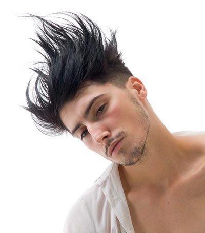 髪の毛を美しく切り取る方法