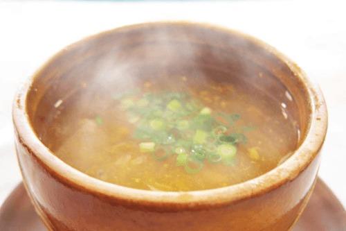 食べ物の写真に湯気を加える方法