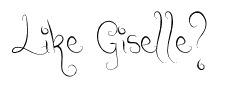 Like Giselle