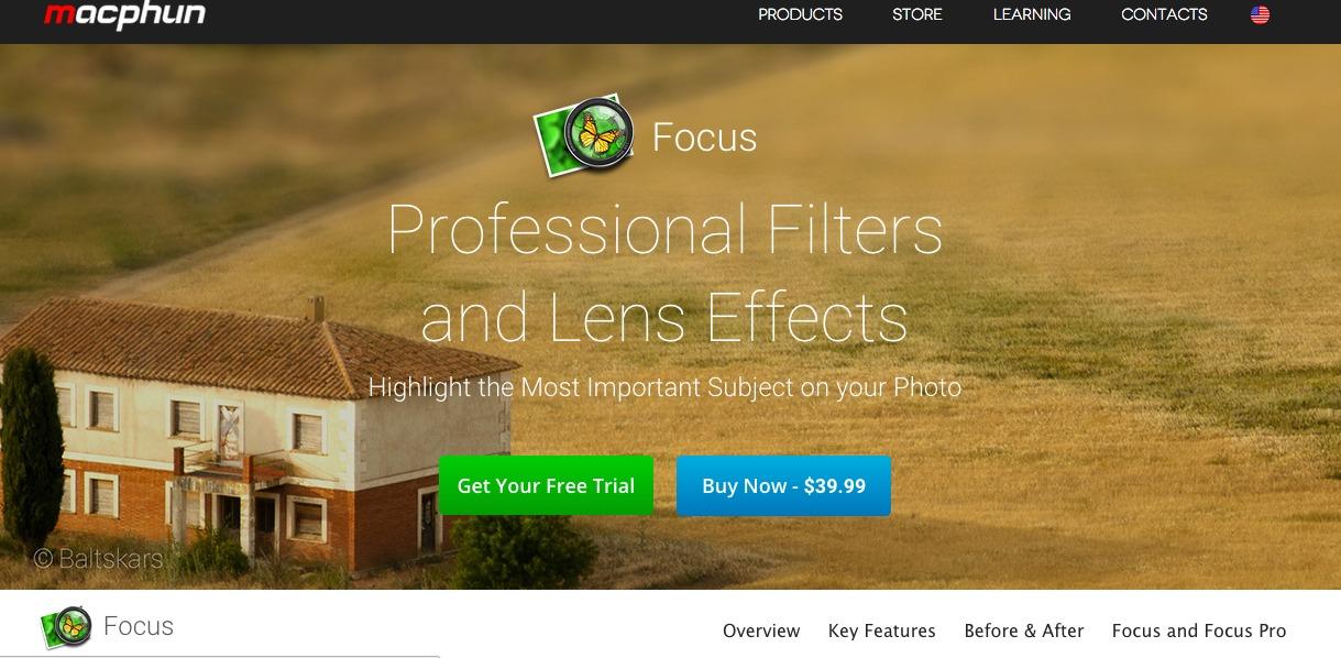 Focus 2 Pro