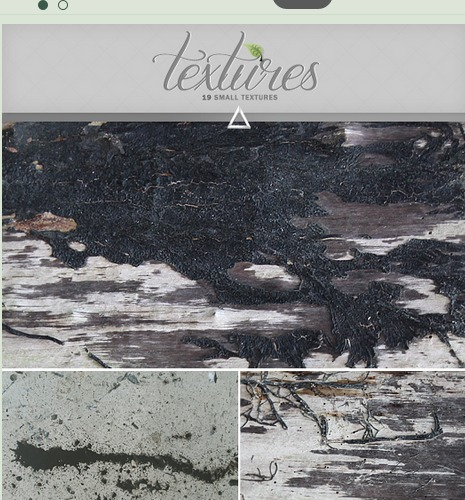 Street Textures