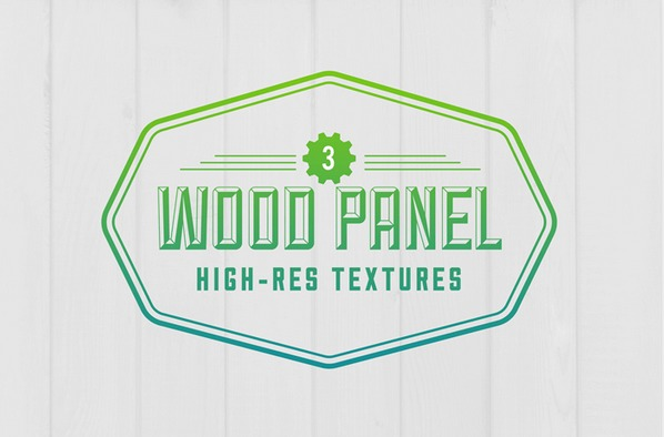 Wood Panel Textures