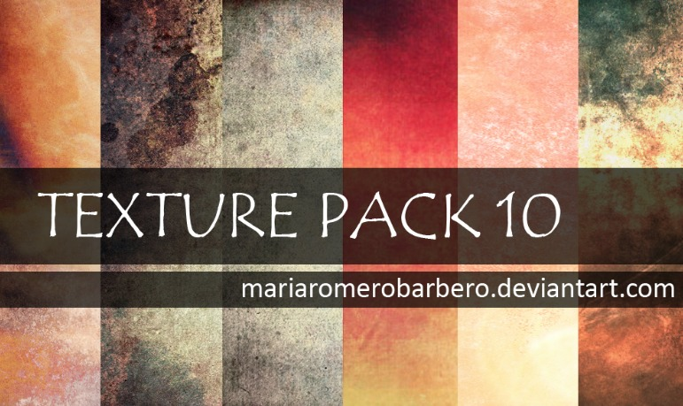 Texture Pack 10