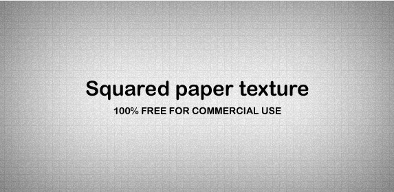 Squared Paper Texture