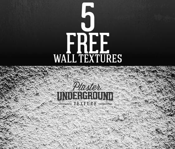 Free 5 Textures