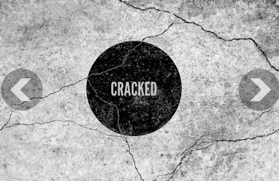 Cracked Surface Texture Pack