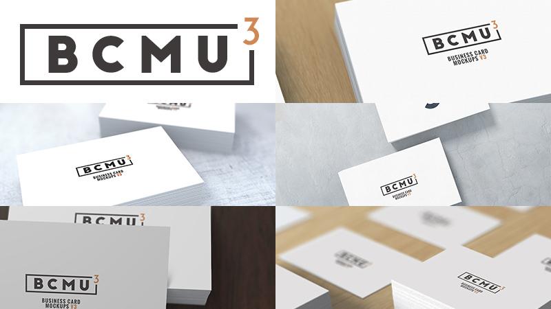BCMU Card Template
