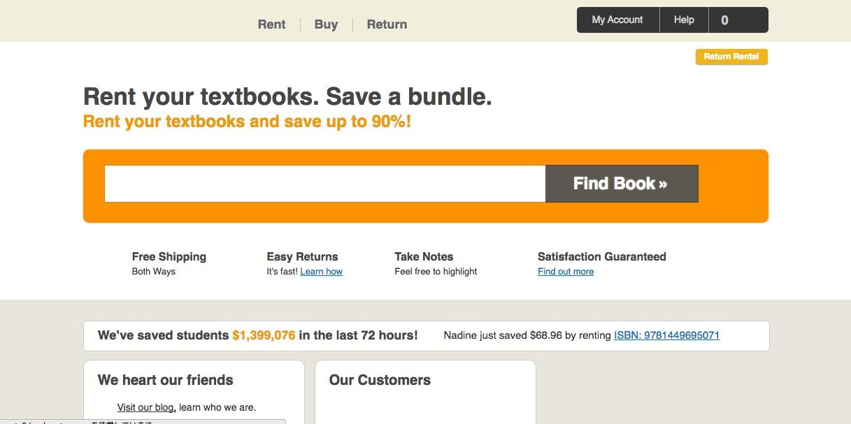 BookRenter.com