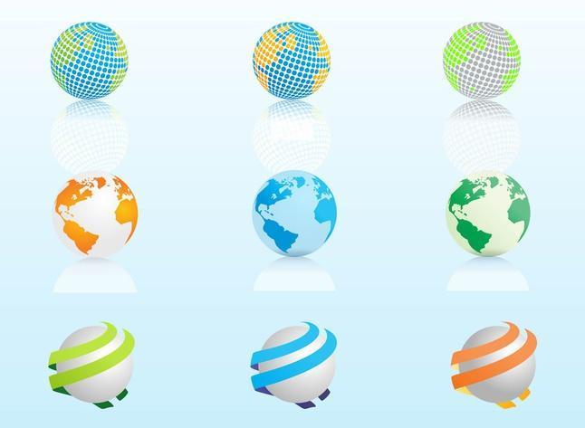 Globe Graphics