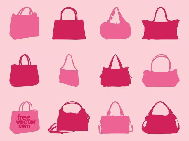 vector purses