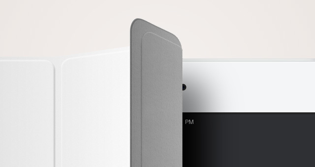 Psd iPad Air 2 Smart Cover