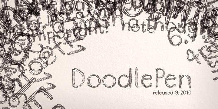 Doodle Pen Limited