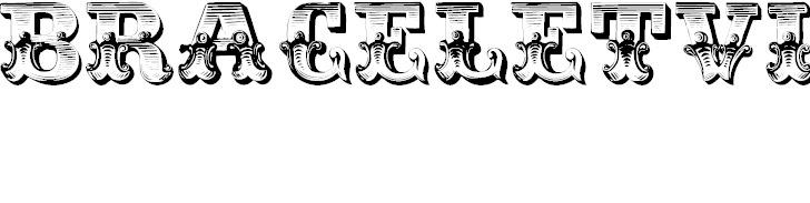 BraceletVictorian
