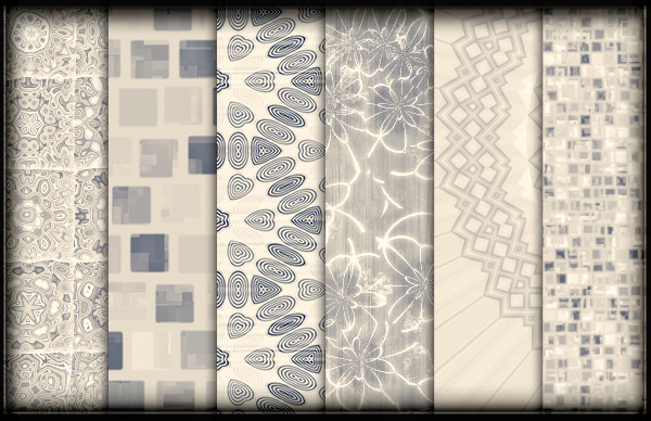 8 Free Beige Photoshop Patterns