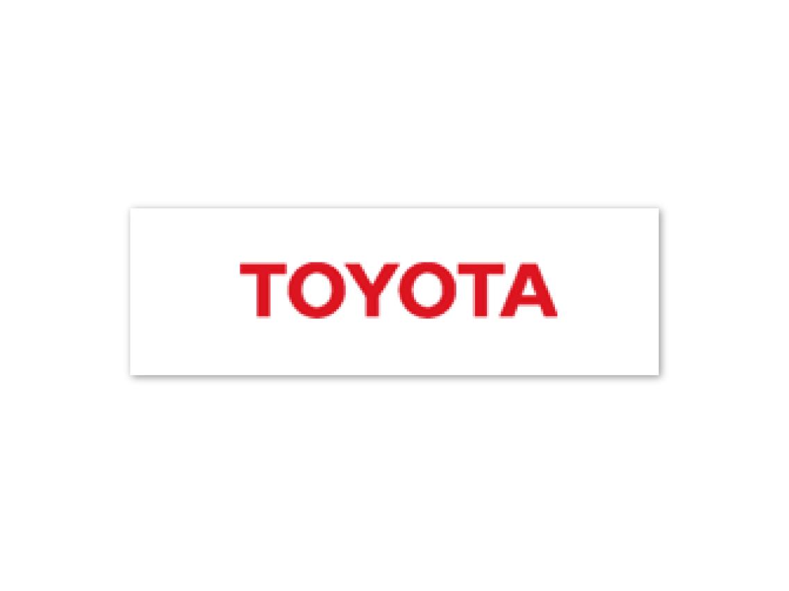 トヨタ自動車