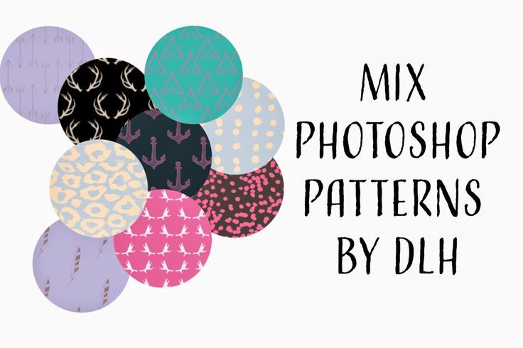 Mix PS Patterns by DLH