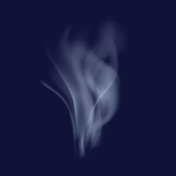 本物のような煙を描く方法