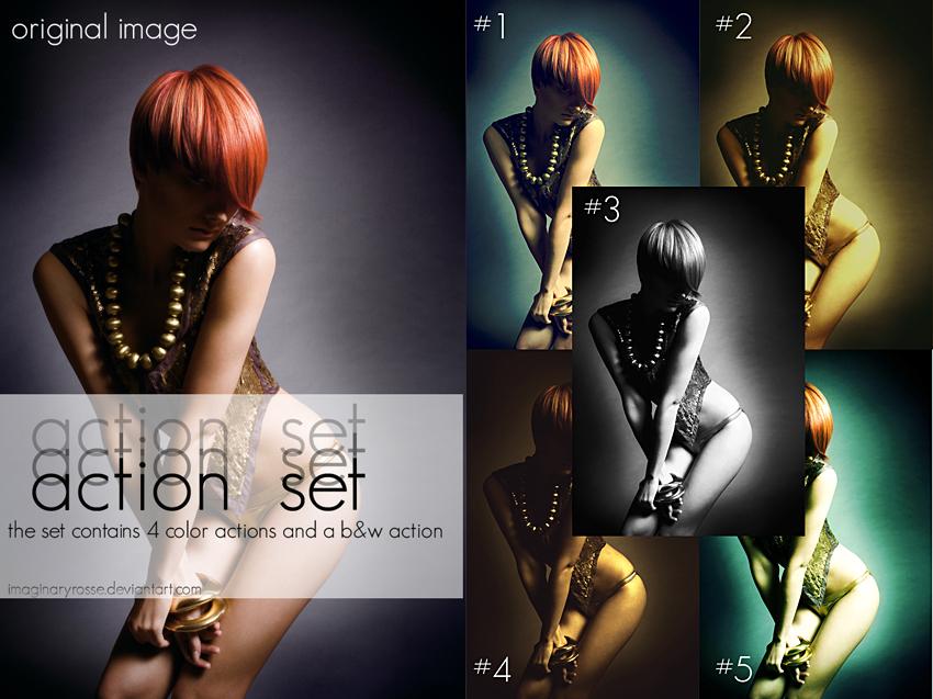 Action Set 1