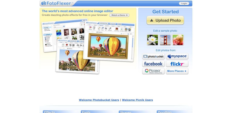 fotoflexer