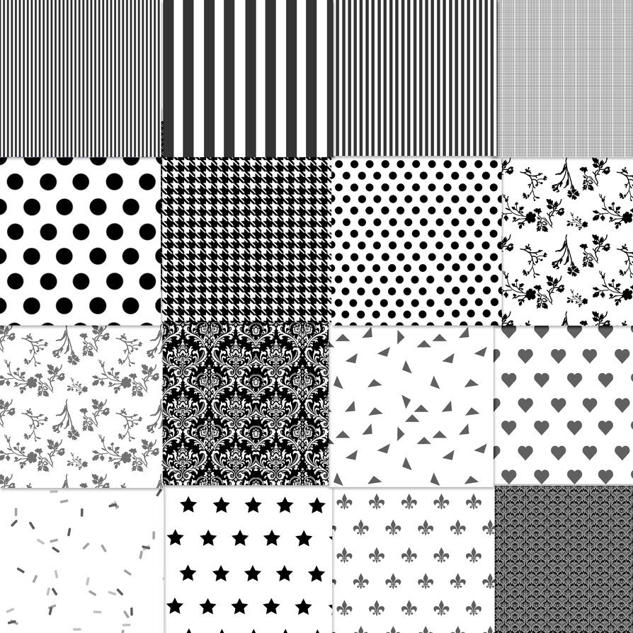 22 Seamless Repeating Patterns for Photoshop
