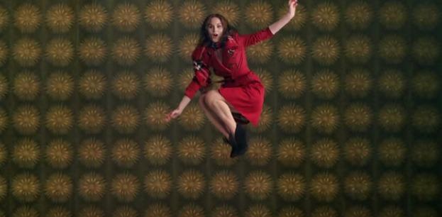 The Burberry Festive Film — Celebrating 15 Years of Billy Elliot|Burberry