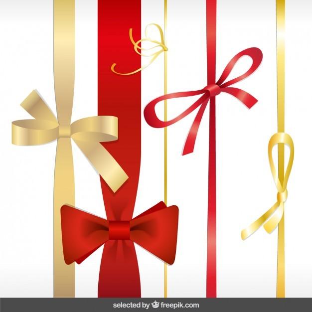 gift ribbons negle Choice Image
