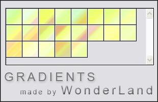 Gradients 025
