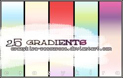 gradients 03