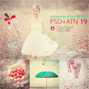 JJ's PSD+ATN 19