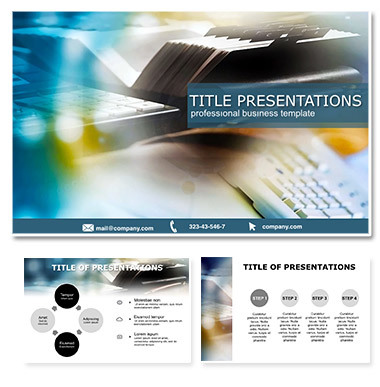 Help Directory Free Keynote templates