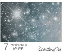 new Star Brushes