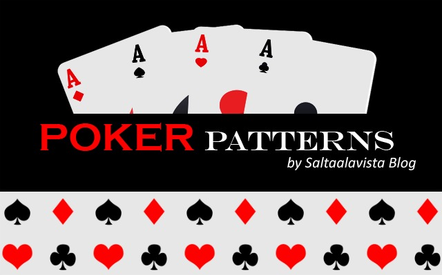 Free Photoshop Poker Patterns