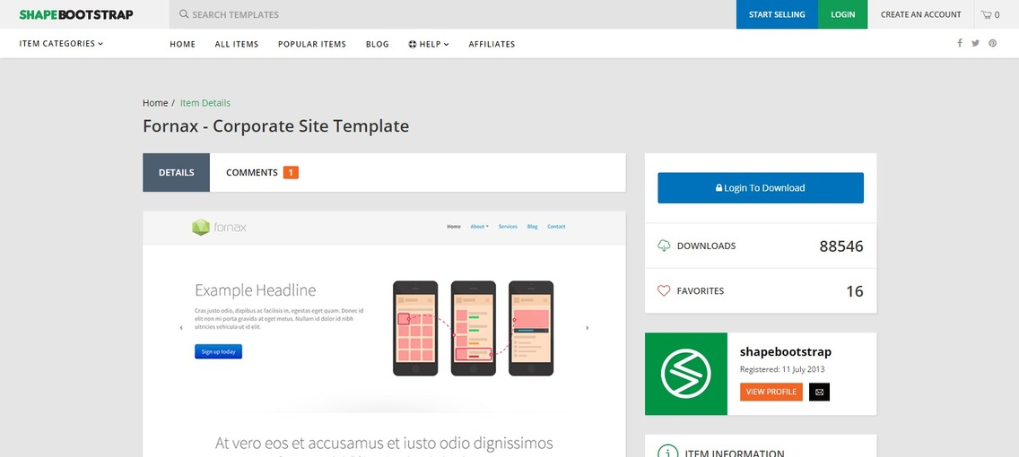 Fornax___Corporate_Site_Template___ShapeBootstrap.png