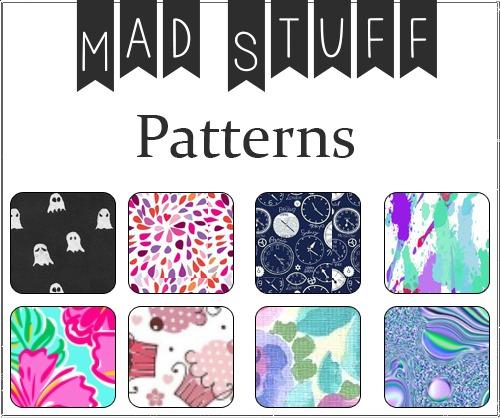 Mad Stuff Patterns