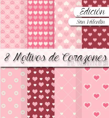 Edicion San Valentin