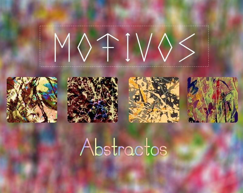 Motivos Abstractos